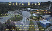 1º Cabra Rock