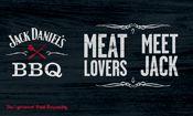 Jack Daniel's BBQ: Meat Lovers Meet Jack