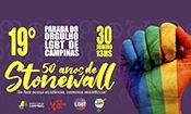 19° Parada do Orgulho LGBT de Campinas