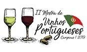 II Mostra Vinhos Portugueses de Campinas