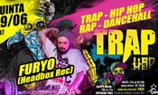 4ªFree do Kabana + Festa Trap Hop