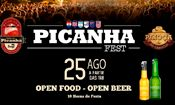 Picanha Fest - 2018