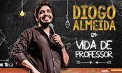 Diogo Almeida em São Paulo/SP