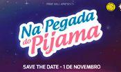 Na Pegada Do Pijama - SAVE the DATE
