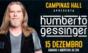 Humberto Gessinger - Campinas Hall