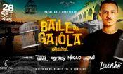 Baile da Gaiola Original - 28/09!