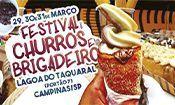 Festival do Churros e Brigadeiro