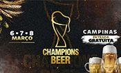 Champions Beer
