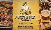 Festival do Bacon e da Cerveja Artesanal
