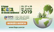 II Fórum Brasil de Gestão Ambiental