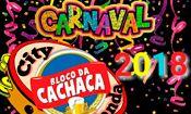 Bloco da Cachaça City Banda 2018