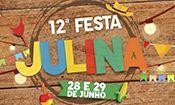 12º Festa Julina