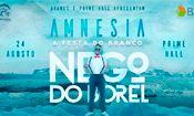 Amnesia - A Festa do Branco