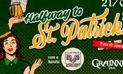 Halfway St Patrick