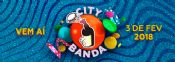 City Banda 2018 - Bloco Oficial