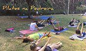 Pilates na Pedreira