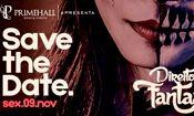 Direito à Fantasia 2018 - Save The Date