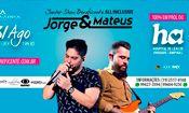 Jantar Show Beneficente - Jorge e Mateus