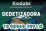 Rodabi - Dedetização Ecológica