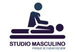 Studio Masculino  | Estética e Massagem