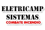 Eletricamp Sistemas Combate Incêndio