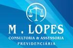 M. Lopes Consultoria e Assessoria Previdenciária