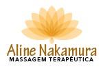 Aline Nakamura Massagem Terapêutica