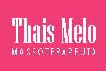 Thais Melo Massoterapeuta - Terapias Ocidentais e Orientais
