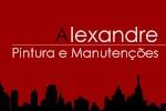 Alexandre Pinturas e Manutenções