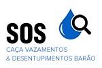 SOS Caça Vazamentos e Desentupimentos Barão