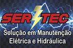 SerTec Solução em Manutenção | Elétrica e Hidráulica