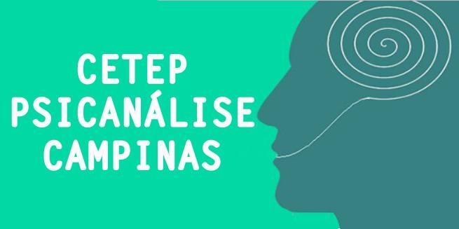 Escola de Psicanálise CETEP - Centro de Estudos de Terapias e Psicanálise
