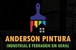 Anderson Pintura Industrial e Ferragem em Geral