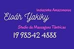 Eloáh Yakiky - Stúdio de Massagens Tântricas