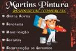 Martins Pintura - Residencial e Comercial