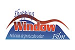 Shopping Window Film