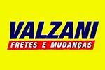 Valzani - Transporte de Mudanças em Campinas