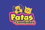 Pet Shop Patas e Lambidas