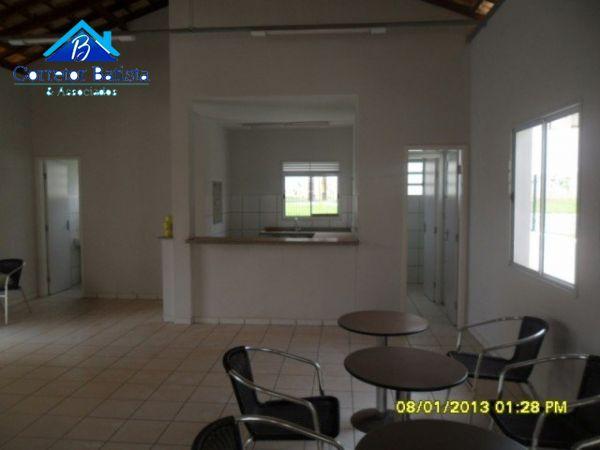 Apartamento Residencial Caiapó Campinas