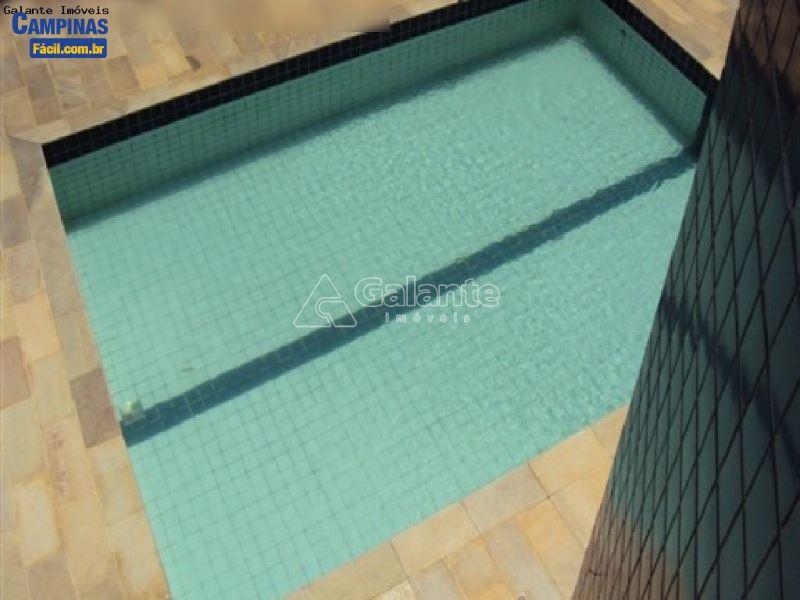 Apartamento - Jardim Dom Bosco
