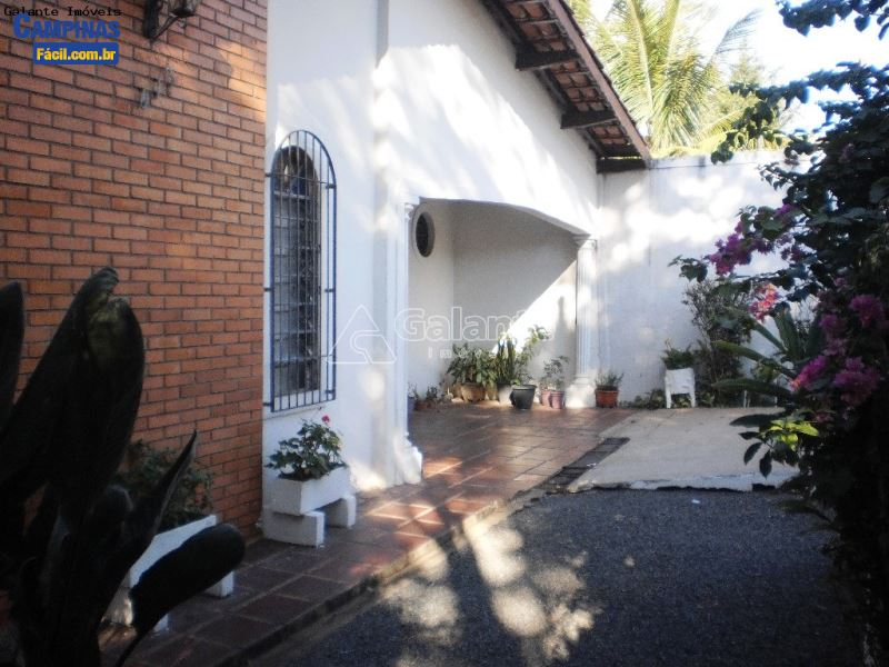 Casa - Chácara da Barra