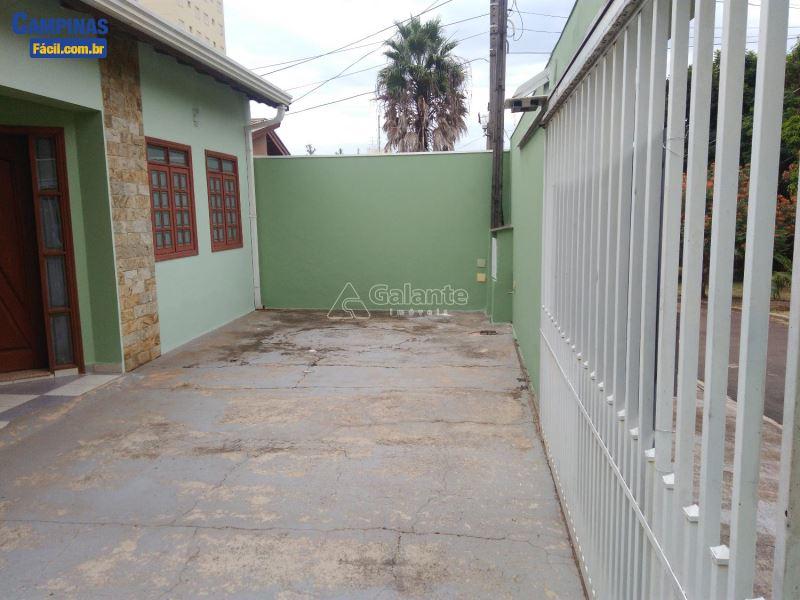 Casa - Mansões Santo Antônio