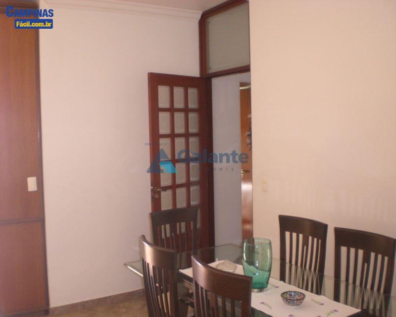 Apartamento - Jardim Chapadao