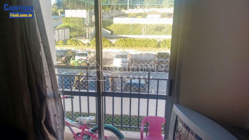 Apartamento - Jardim Myrian Moreira da Costa