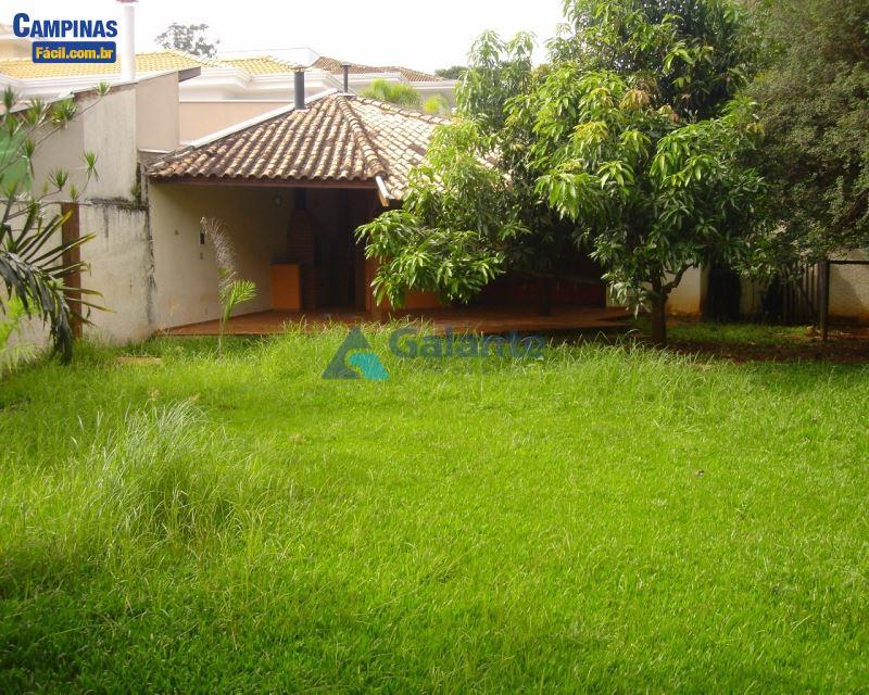 Casa - Jardim Botanico (Sousas)
