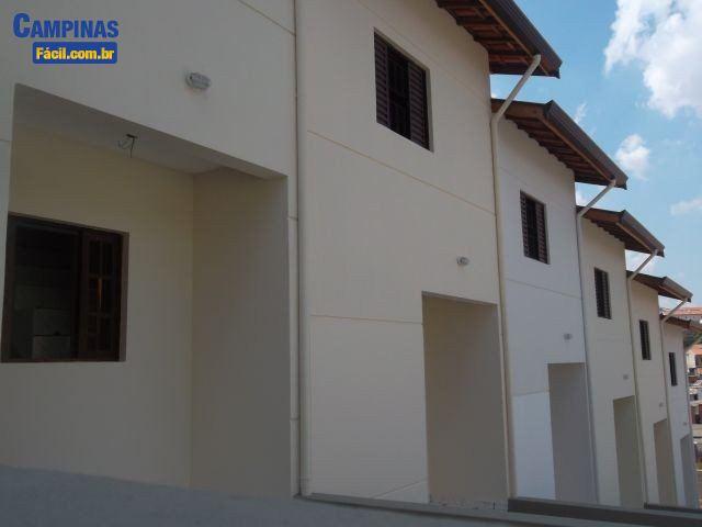 Casa - Jardim Campos Elíseos