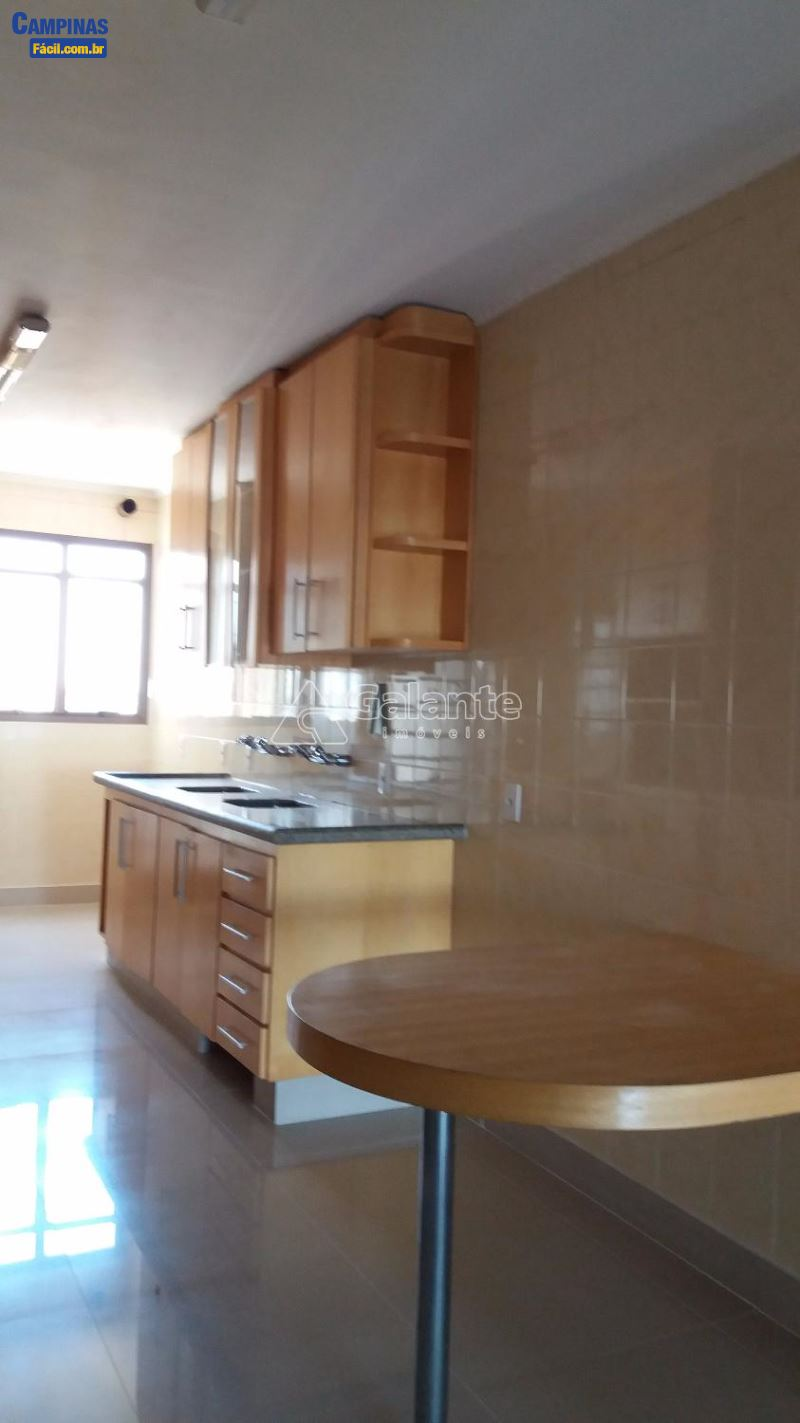 Apartamento - Cambuí