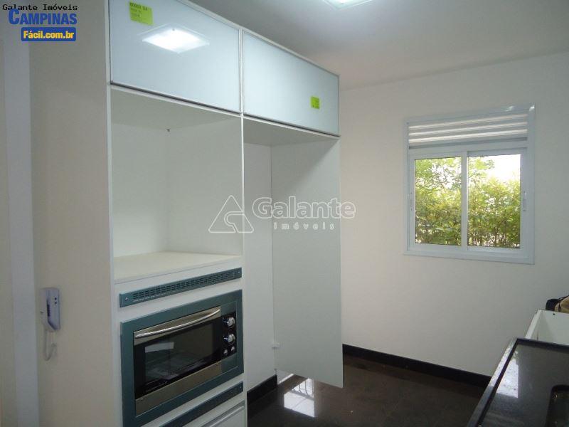 Apartamento - Mansoes Santo Antonio