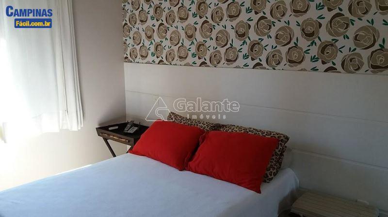 Apartamento - Vila Itapura