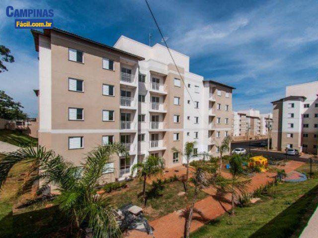 Apartamento - Jardim Santa Genebra